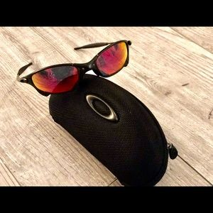 Oakley Juliet X-Metal Sunglasses for Men
